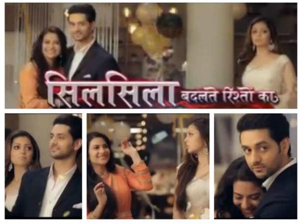 Drashti Dhami & Shakti Arora's Silsila Badalte Rishton Ka Promo Is Intense & Intriguing!