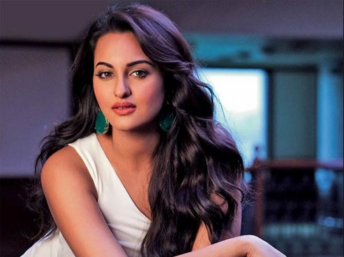 Sonakshi On Working With Sanjay Dutt In Kalank