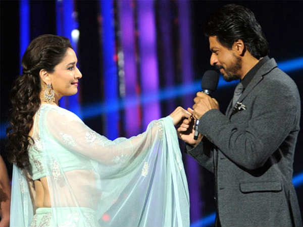 Shahrukh Khan Is Such A Charmer