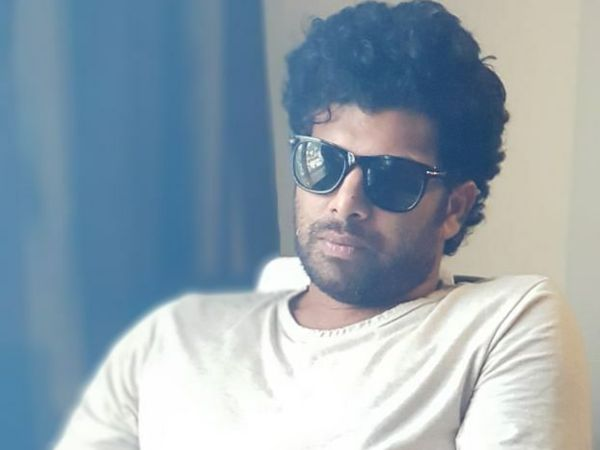 Sunny Wayne Launches His Own Production Company!