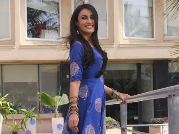 Surbhi's Character Is Surprise For Viewers