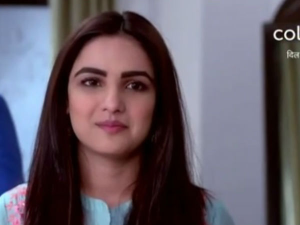 Jasmin Reacts To Dil Se Dil Tak Going Off Air