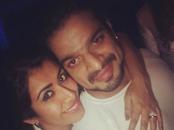 Karan Patel announces 'Diwali Dhamaka' in the coolest pregnancy post ever