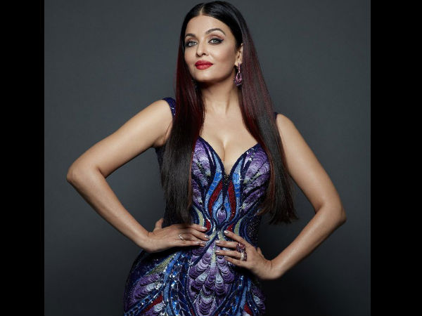 Will Aishwarya Ever Sign A Film With Only Big Actresses?