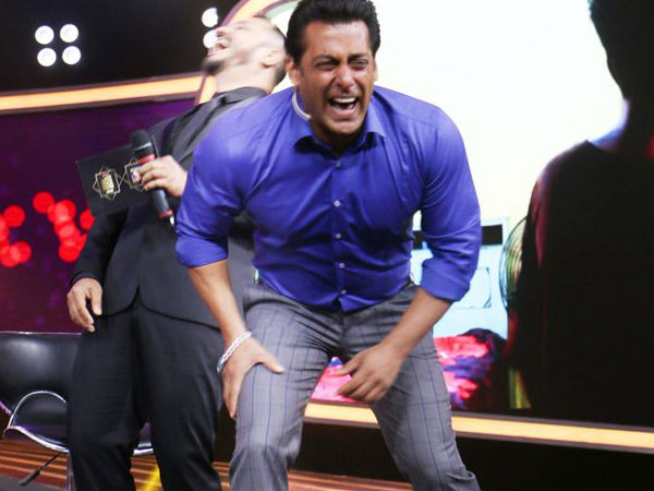 Salman On 'Selfish Song' Being Trolled