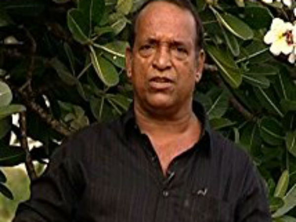 Malayalam Actor Vijayan Peringode, Known For Character Roles, Passes Away!