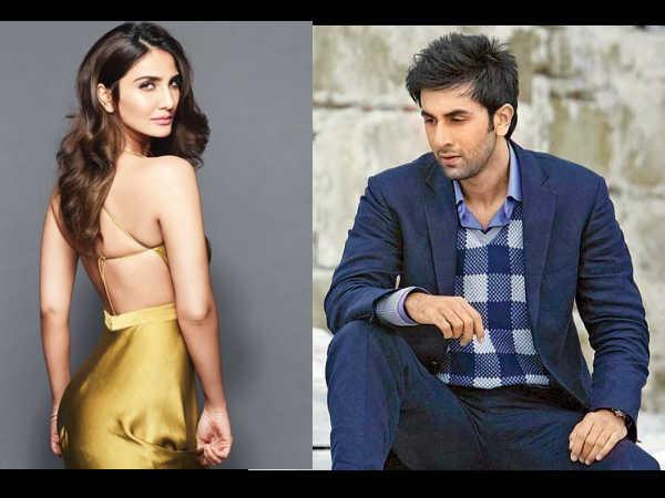 Shamshera: Vaani Kapoor CONFIRMED To Play A Seductive Temptress In This Ranbir Kapoor Film!