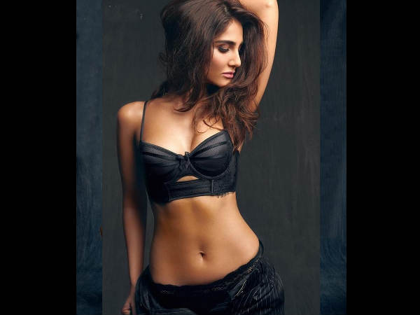 Vaani Kapoor Is On A Roll