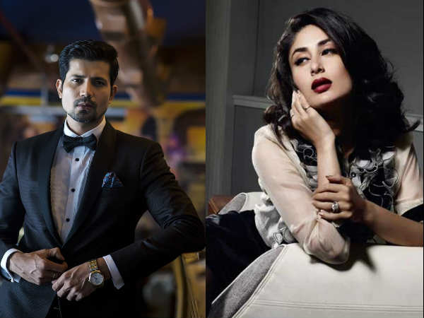 EXCLUSIVE! I Thought A Star Like Kareena Kapoor Khan Would Throw Whims & Fancies: Sumeet Vyas