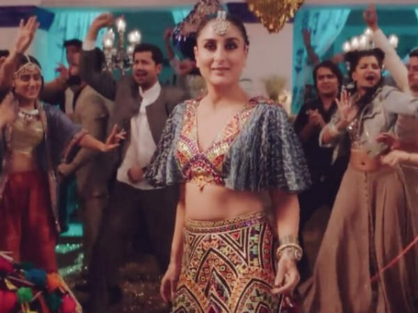 No Starry Tantrums From Kareena