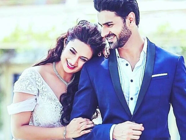 DiVek Fans Praise The Couple