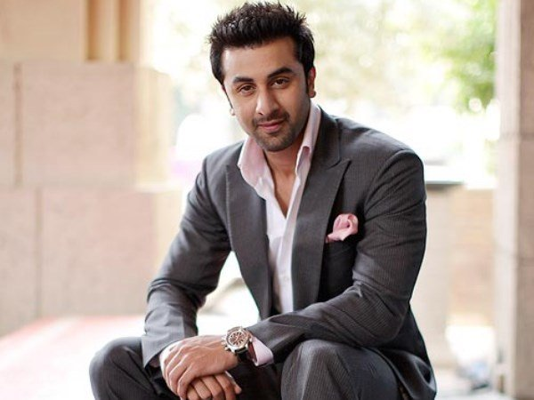 Bollywood Actor Ranbir Kapoor Paid A Whopping Amount To Host A TV Show!