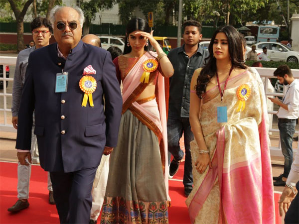 Boney Kapoor On Sridevi