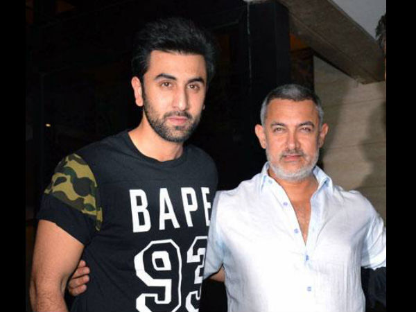 Why Did Aamir Khan Refuse To Play Ranbir Kapoor's Father In Sanjay Dutt's Biopic?