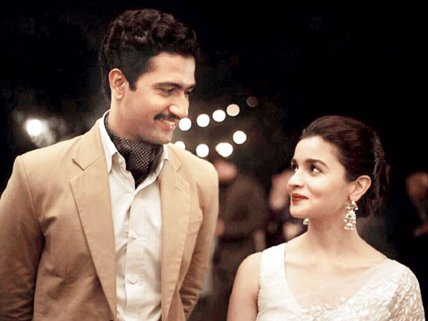Vicky Kaushal On Raazi Success: Want To Raise The Bar With Every Film