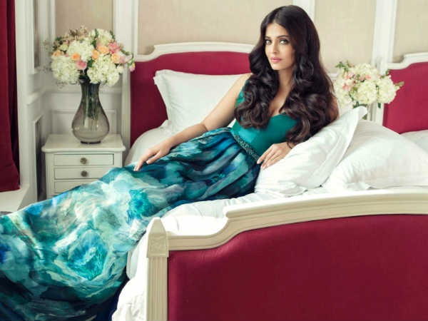 Aishwarya Rai Bachchan Gives It Back To Haters Who Think She Is All About Only Looks!