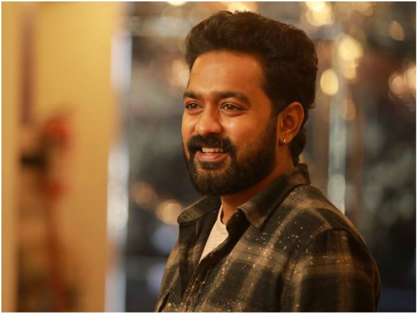 Asif Ali As Anand