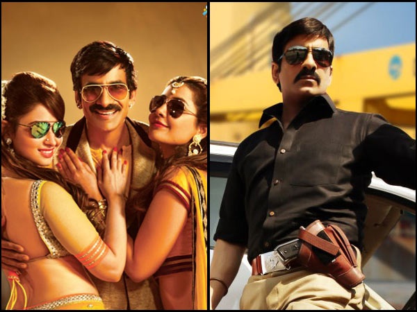 With Nela Ticket Set To Release, Here's A Look At The BO Performances Of Ravi Teja's Last 5 Films