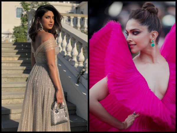 Did Deepika Padukone Offend Priyanka Chopra & Her Fans? Gets Bashed Mercilessly For Being 'Jealous'