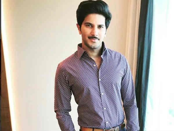 Dulquer Salmaan On Why He Chose Karwaan As Her Bollywood Debut