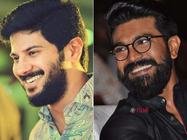 Are Dulquer Salmaan & Ram Charan Teaming Up For A Film? Here's The Truth!