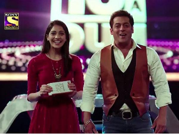 Yogita Bihani Says Working With Superstar Salman Khan Has Been The Best Experience Of Her Life