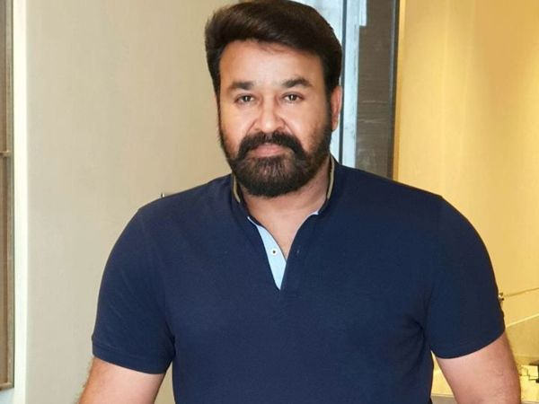 Happy Birthday Mohanlal: Top Celebrities Send Out Their Special Wishes To Mollywood's Own 'Lalettan'