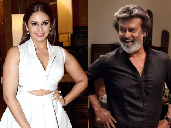 Huma Qureshi To Play Superstar Rajinikanth's Love Interest In Kaala