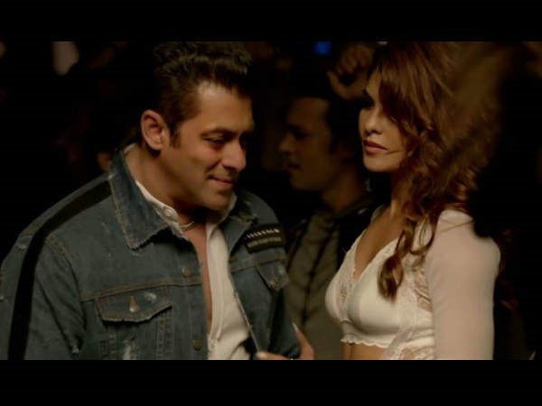 Salman Khan: There Is No One Better Than Jacqueline Fernandez In The Current Generation!