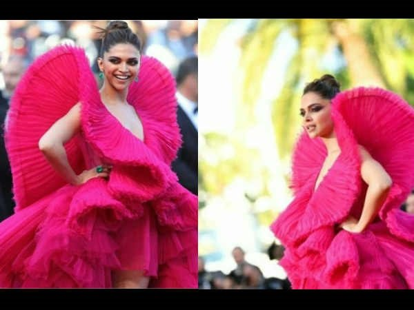 Beware, Deepika Can Kill You With Her Hotness!