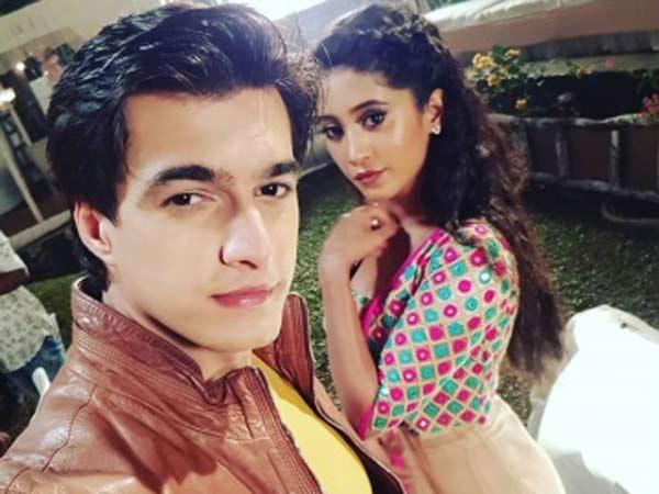 Yeh Rishta Kya Kehlata Hai Revamp! Naira Aka Shivangi Joshi Says There Will Be More Drama!
