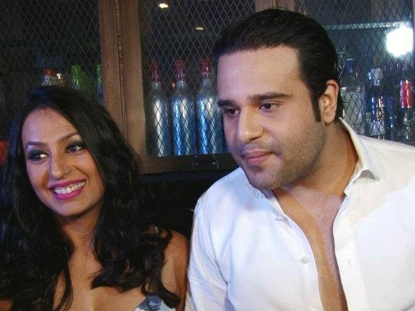 Kashmira Didn't Have Time Or Luxury To Wait
