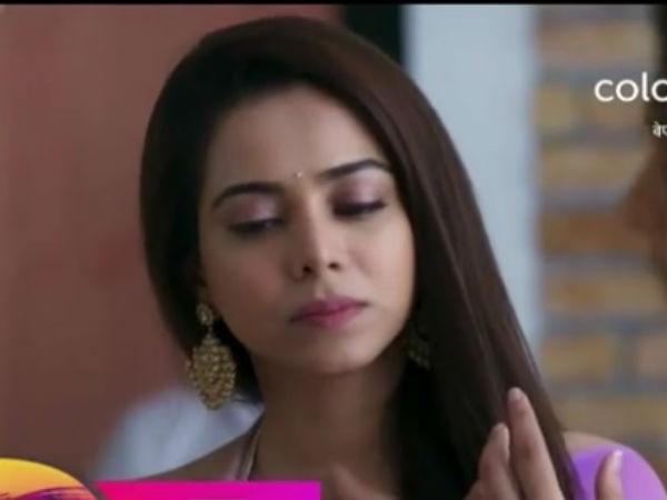 Mahi Helps Zoya To Impress Aditya