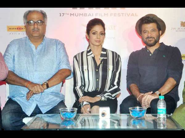 Sridevi Was Keen For Mr India 2