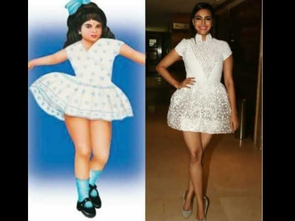 Swara Bhaskar Gets Memed As The 'Nirma Girl' On Internet, The Actress Has A HILARIOUS Reply!