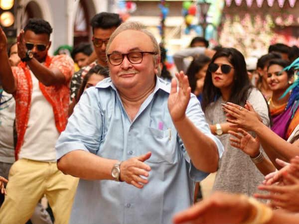 Rishi Kapoor: This is era of actors, non-actors won't survive