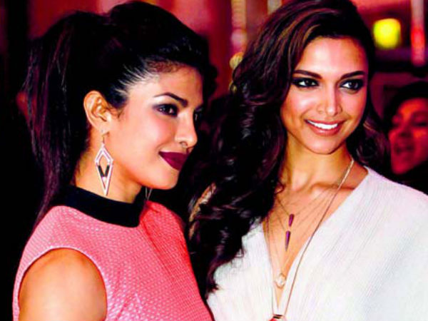 When Deepika Opened Up About Her Equation With Priyanka