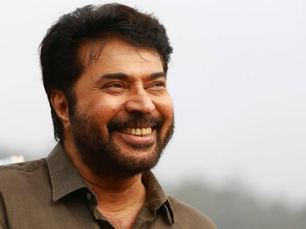 This Mammootty Starrer Has Yet Another Feather On Its Cap!