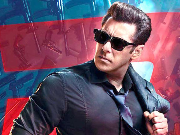 Salman Khan Confirms Race 3 Trailer Date