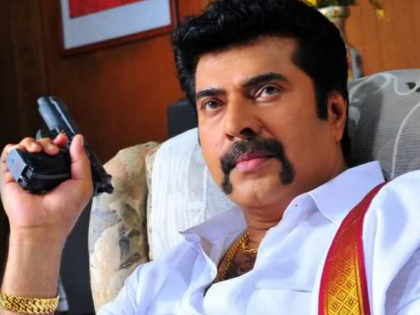 Mammootty's Raja 2 To Hit The Theatres In the First Quarter Of Next Year?