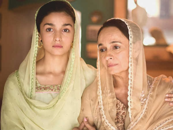 Raazi: 'Alia Bhatt Is An Extremely Secure Actor,' Says Her Co-Star