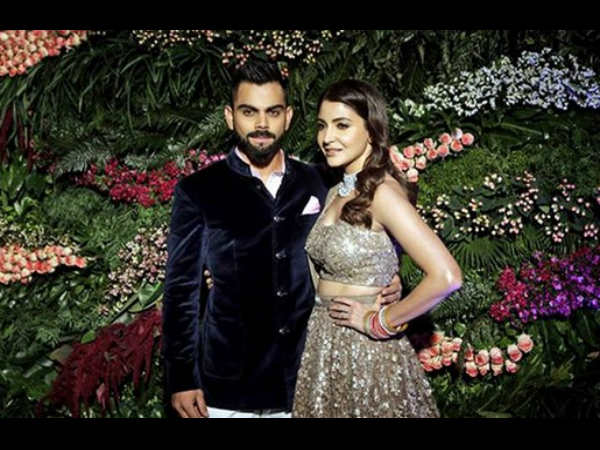 When Virat Flaunted A Raghavendra Rathore Outfit