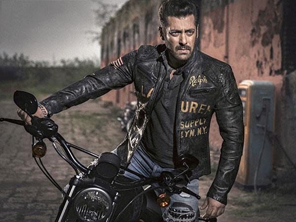 Salman Khan, Jacqueline Fernandez reach Jodhpur for Race 3