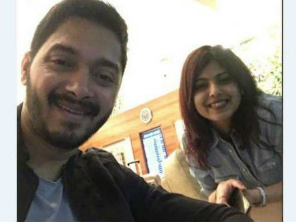 Shreyas On Why They Opted For Surrogacy