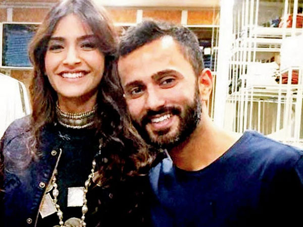 Anand Ahuja's Educational Background