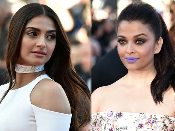 Sonam's Mom Invited Aish