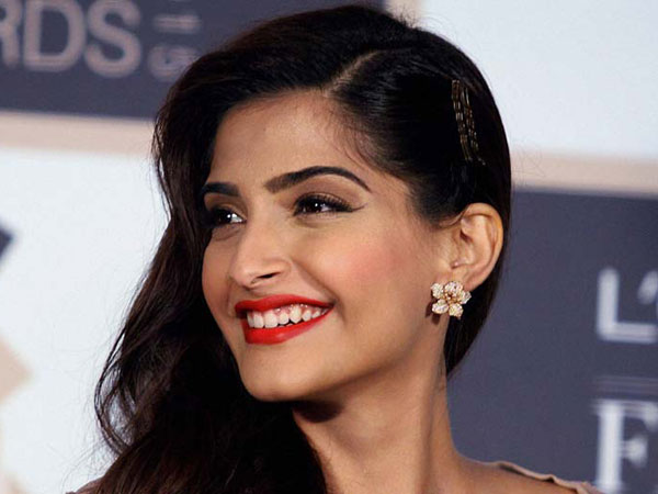 Fall In Love First, Said Sonam