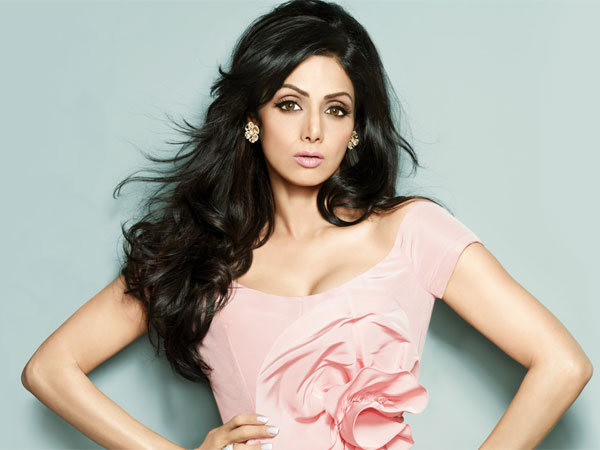 Supreme Court To Hear Plea Seeking Investigation Into Sridevi's Death!