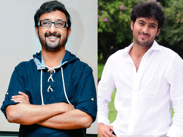 Uday Kiran Biopic To Be Helmed By Director Teja