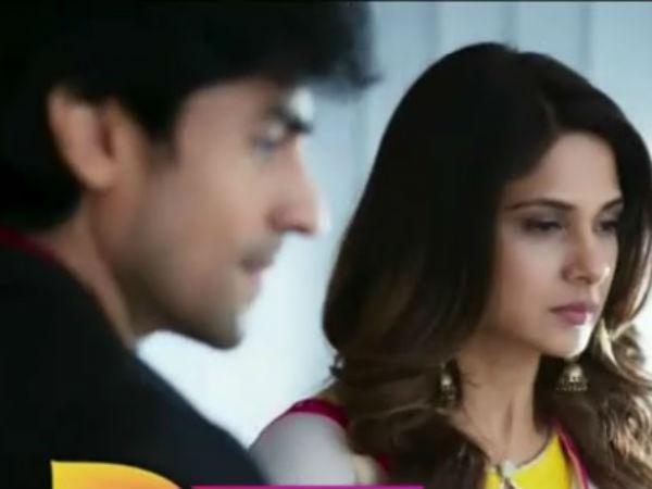 Aditya Proposes Zoya